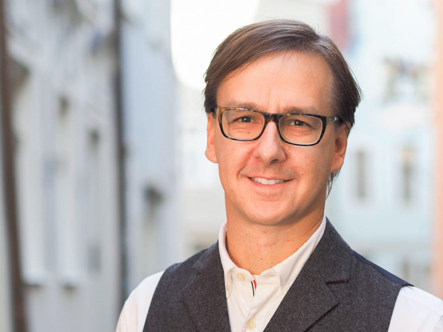 Tobias Weger-Behl