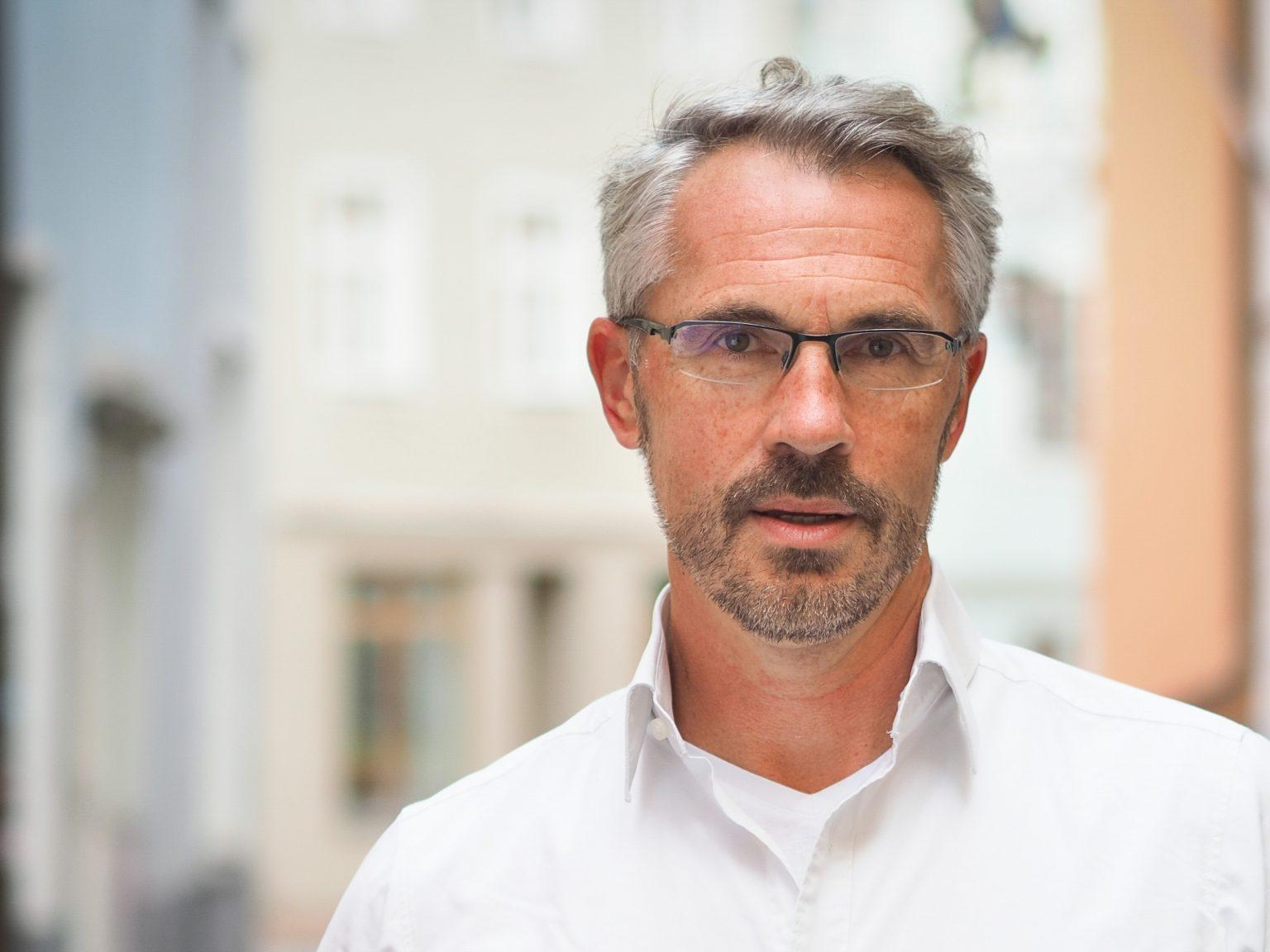 Christoph Rabl